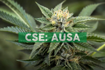 Australis Capital Inc. Exercises Warrants in Body and Mind Inc. for Gross Proceeds of CAD $6.39 Million