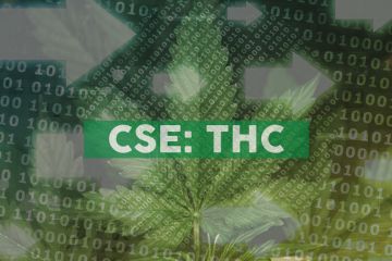 "B.C. Selects THC BioMed as ""Exclusive to B.C."" Cannabis Provider"