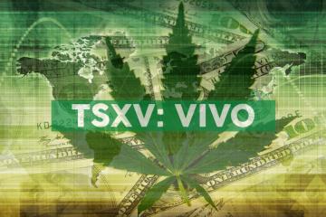 VIVO Cannabis Signs Australian Distribution Agreement