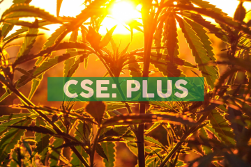 Plus Products Acquires Option to Purchase California Based Oil Manufacturer