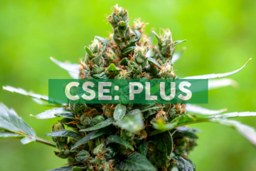 Plus Products Announces Listing of Debentures and Warrants on the CSE