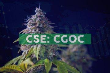 Cannabis Growth Opportunity Corporation Announces NAV of $3.27