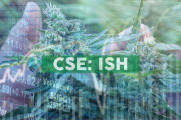 Inner Spirit Holdings Announces Corporate Spiritleaf Retail Cannabis Stores in Edmonton and Calgary and Exercise of Over-Allotment Option Resulting in a Public Offering for Gross Proceeds of $10 Million