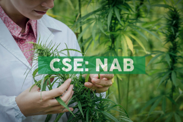 Nabis Holdings Closes Acquisition of 49% of Cannova Medical, A Creator of Innovative Solutions for Cannabis Consumption