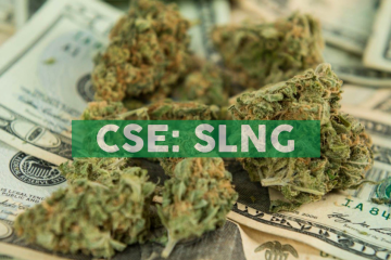 SLANG Worldwide Brings Leading Portfolio of Cannabis Products to Oklahoma