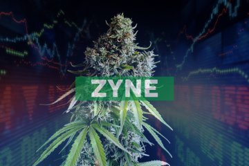 Zynerba Pharmaceuticals Receives New U.S. Patent for Treatment of Autism Spectrum Disorder with Cannabidiol