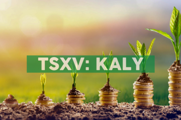 Kalytera to Acquire CBD Extraction Business