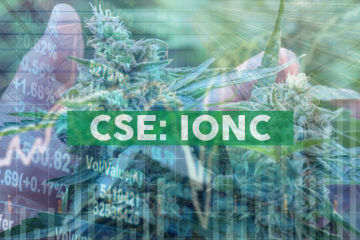 IONIC BRANDS Signs Heads of Agreement With Lifespot Health, Limited to Develop and Distribute Software and Vaporizer Technologies