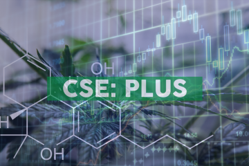 Plus Products Announces Receipt of USD$5.7 Million from Exercise of Warrants