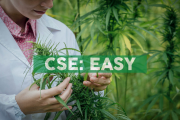 SpeakEasy Announces Completion of Moving its Genetics Catalogue Into its Facility in Anticipation of Receiving its Cultivation License