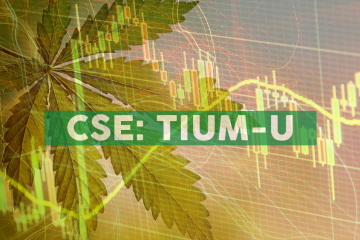 Cansortium Announces Opening of its Second Fluent™ Medical Marijuana Dispensary in Puerto Rico