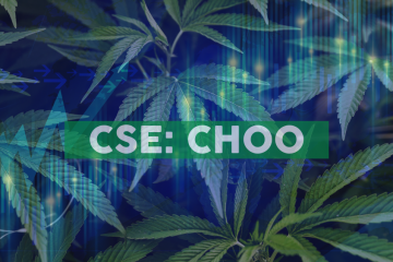 Choom to Acquire Ninetails Cannabis in Whitehorse, Yukon