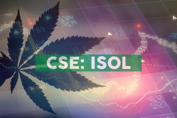 Isodiol International Inc. Reports First Quarter 2020 Financial Results