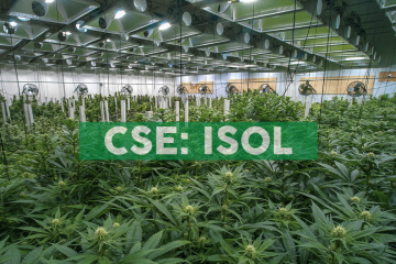 Isodiol International Inc. Reports Fiscal Year 2019 Audited Financial Results