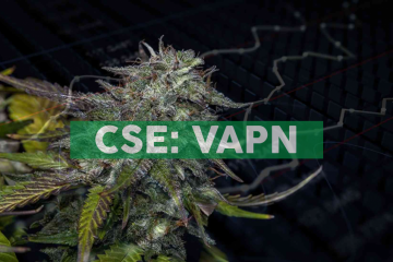 Vapen MJ Ventures to Present at Cannabis Investor Conference in San Francisco