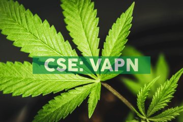 Vapen MJ Announces Issuance of U.S. Patent for Cannabinoid Inhaler