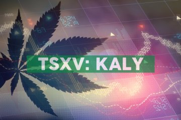 Kalytera Announces Management-Led Private Placement of Up To $1.5 Million of Common Shares and Common Share Purchase Warrants