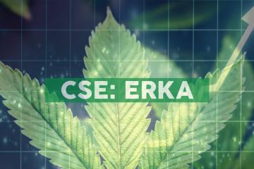 Eureka 93 Inc. Announces Strategic Review of Alternatives
