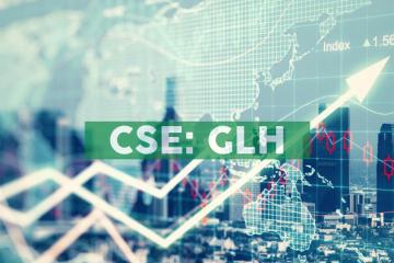 Golden Leaf Holdings Ltd. Announces New Interim CFO
