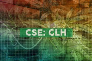 Golden Leaf Holdings Announces California Expansion
