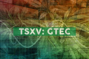 Norton Singhavon Announces Filing of Early Warning Report for GTEC