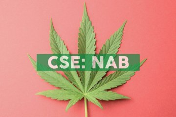 Nabis Holdings to Participate in the Canaccord Genuity US Cannabis Symposium on October 3