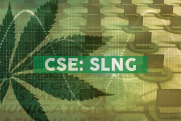 SLANG Worldwide Agrees to Investment by Canopy Growth Corp. Co-founder Bruce Linton; Welcomes Him as Active Investor