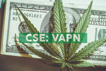 Vapen MJ Announces DTC Eligibility for OTCQX: VAPNF in the United States