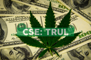 Trulieve Added to the OTCQX Cannabis Index