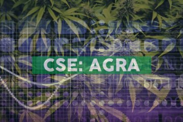 AgraFlora Organics Prepares for October 17th Health Canada Regulations with Vertically Integrated Edibles Infrastructure, To Commercialize High-CBD Varietals Under R&D License