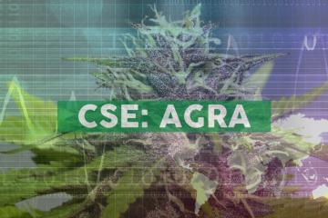 AgraFlora Organics Acquires German EU-GDP Medical Cannabis Distributor, Farmako GmbH, Vertically Integrating Into the EU Marketplace