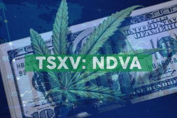 Indiva Announces Expansion Approval From Health Canada