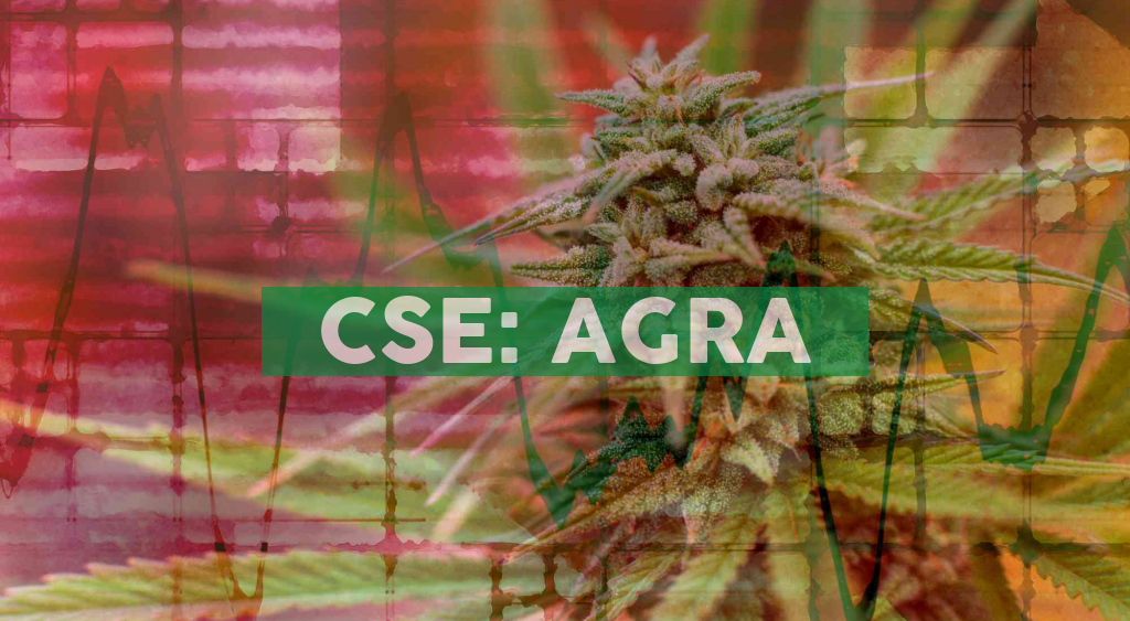 AgraFlora Organics and Liberty Leaf Form Joint Venture Company
