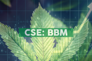 Blueberries Medical Enters into Agreement with a Leading Colombian Craft Brewer to Pioneer the Development and Commercialization of Cannabis Based Beverages in Latin America