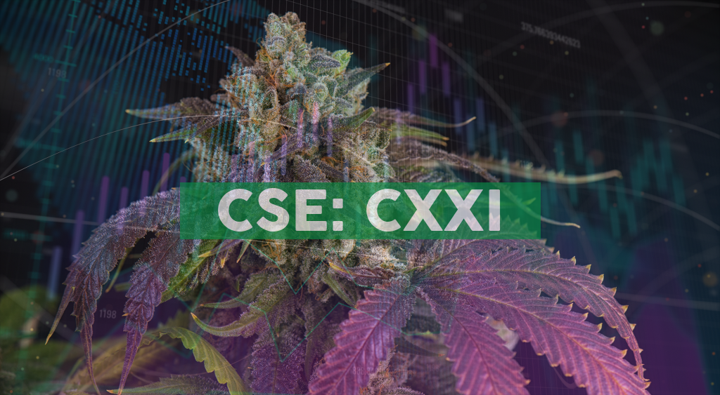 C21 Investments Announces Alignment of Management of Oregon Operations, Termination of Discussions with 7 Leaf Dispensary and Restructuring of Eco Firma Farms Real Estate Rights