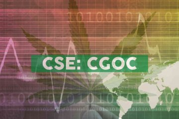 """Cannabis Growth Opportunity Corporation is Pleased to Report that Vireo Commenced Trading on the CSE Under the Symbol """"VREO"""""""