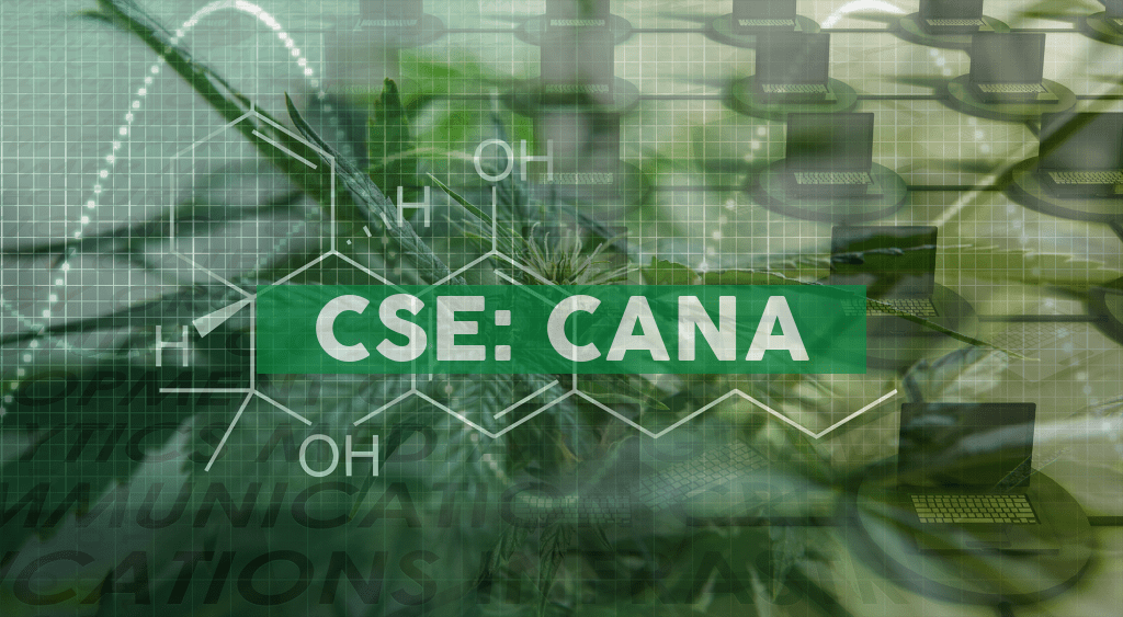 CannAmerica Brands CEO Dan Anglin Named to High Times' List of the 100 Most Influential People In Cannabis