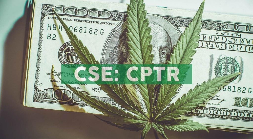 RETRANSMISSION - Captor Capital Announces Share Buyback Program