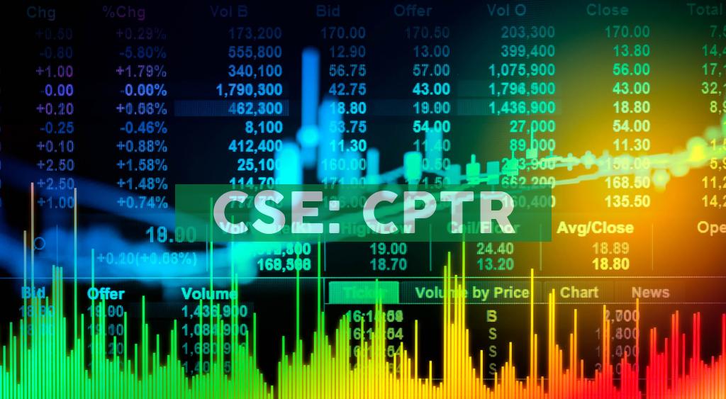 Captor Capital Announces Share Buyback Program