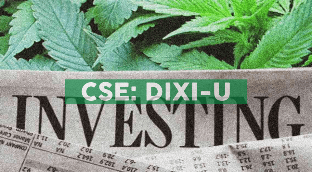 Dixie Brands' Licensed Manufacturer Becomes the First Clean Green Certified Cannabis Facility in Colorado