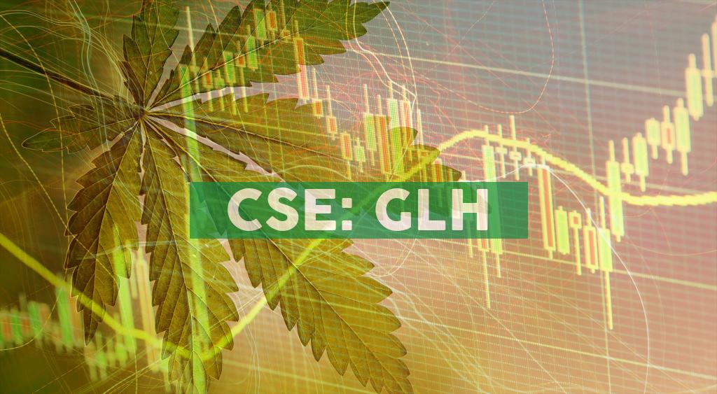 Golden Leaf Holdings Ltd. Hires New CEO/President