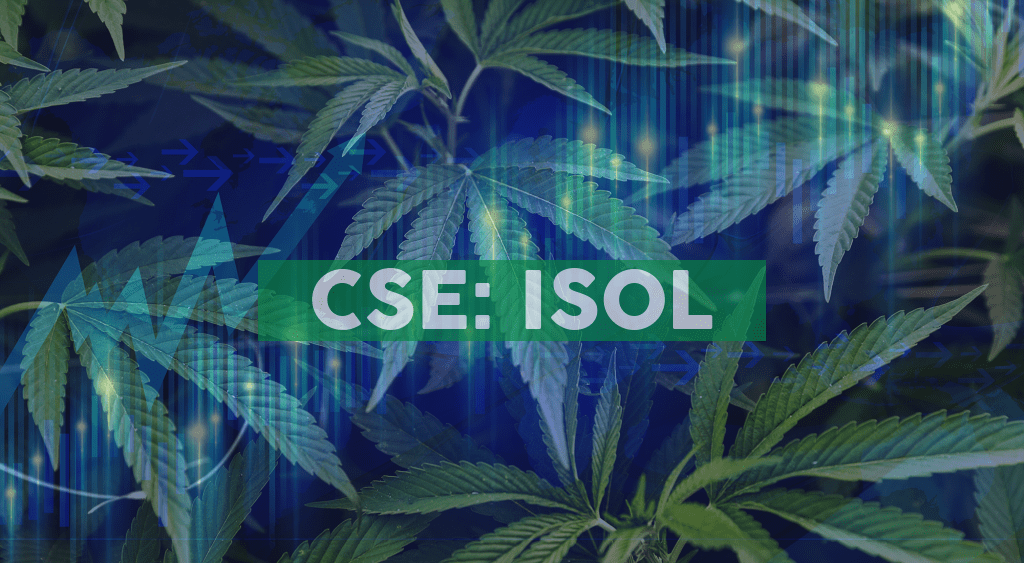 Isodiol International Inc. Announces Intent to Divest Kure Corp. as Part of Ongoing Efforts to Curb Shareholder Dilution