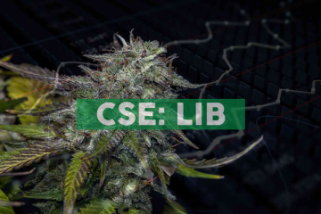 Liberty Leaf Provides Update on the Just Kush Cannabis Facility