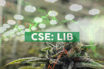 Liberty Leaf's Subsidiary Just Kush Receives Confirmation of Readiness Notice from the Cannabis Licensing Division of Health Canada