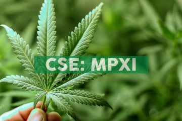 """MPX International Launches """"beleaf"""" Premium CBD Retail Experience in the United Kingdom Located in the Heart of the Soho District of Central London"""