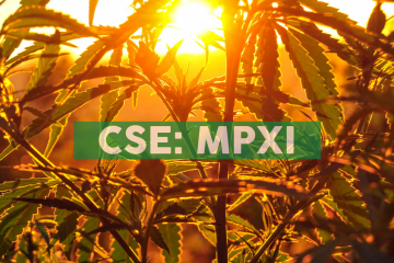 Benzinga Announces: MPX International Corporation Presenting at the Cannabis Capital Conference in Chicago