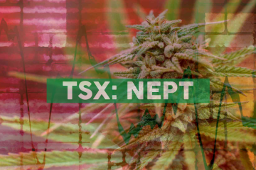Benzinga Announces: Neptune Wellness Solutions Inc. Presenting at the Cannabis Capital Conference in Chicago