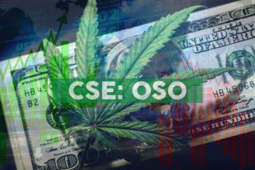 Osoyoos Announces Debt Settlement