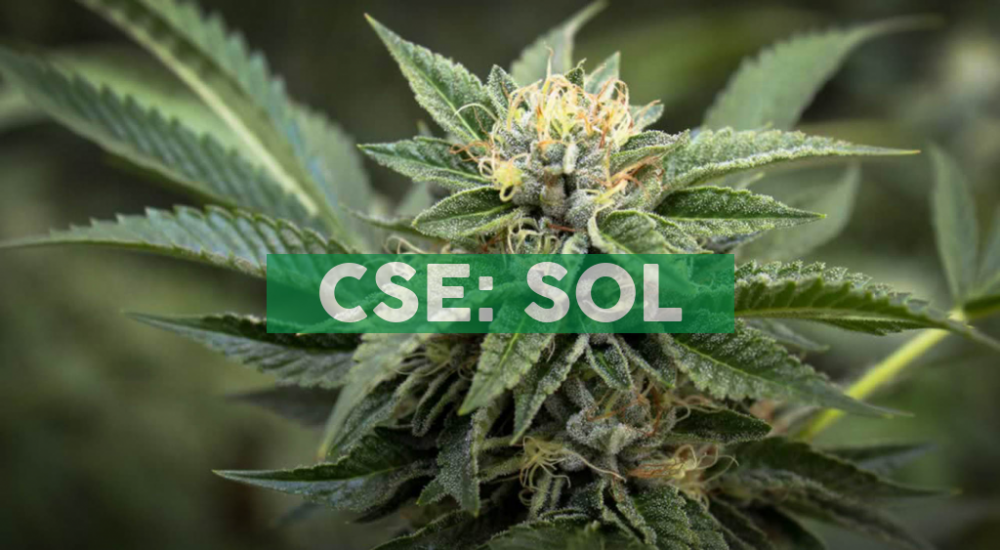 SOL Global Files Early Warning Report in Relation to Disposition of Common Shares of Frankly Inc.