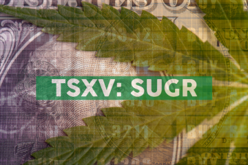 Sugarbud Announces Private Placement, Non-Dilutive Capital Equipment Financing and Rights Offering
